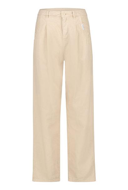 Penn & Ink Trouser S21W323 Sandy