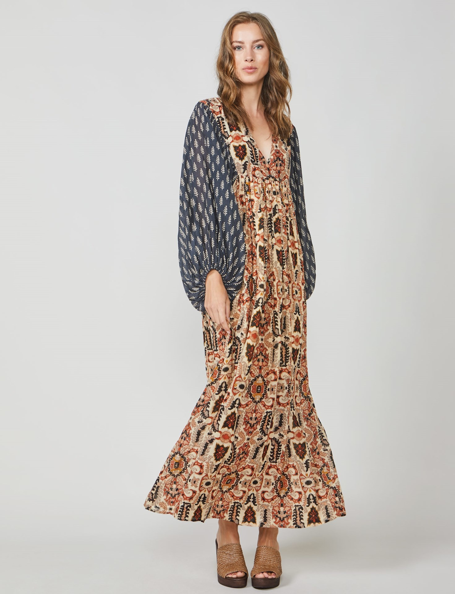 Summum Dress 5S1233-11406C3-1
