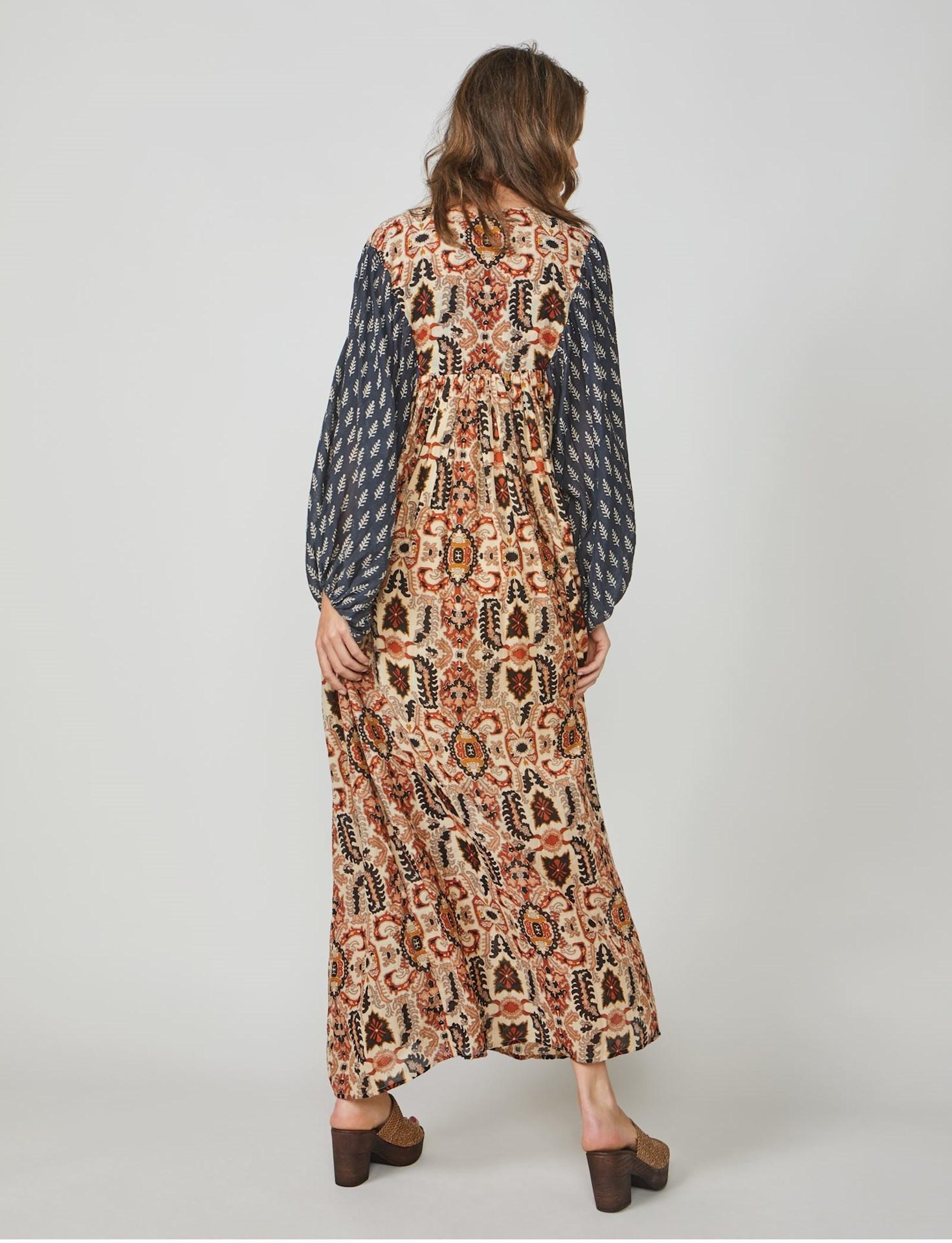 Summum Dress 5S1233-11406C3-2