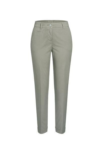 Cambio trouser 7642 STELLA 653 Seagras