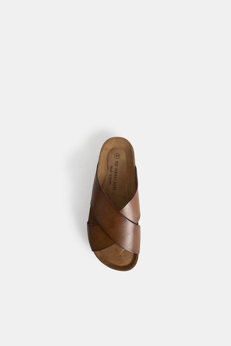 Redesigned slippers 5031 VINA-1