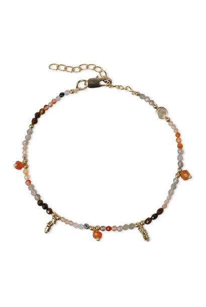 yaya Bracelet with beads 133382-014 99884