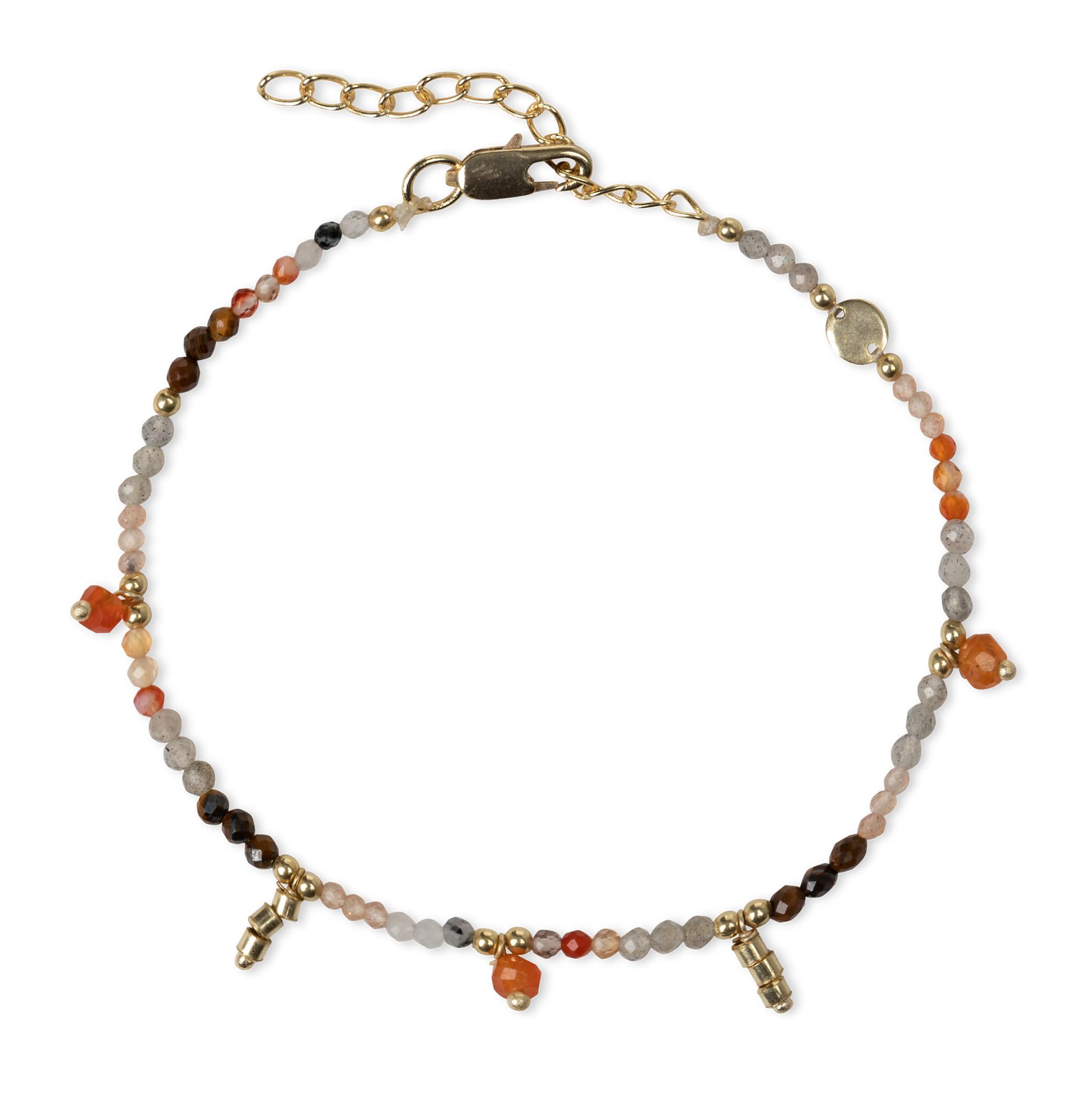 yaya Bracelet with beads 133382-014-1