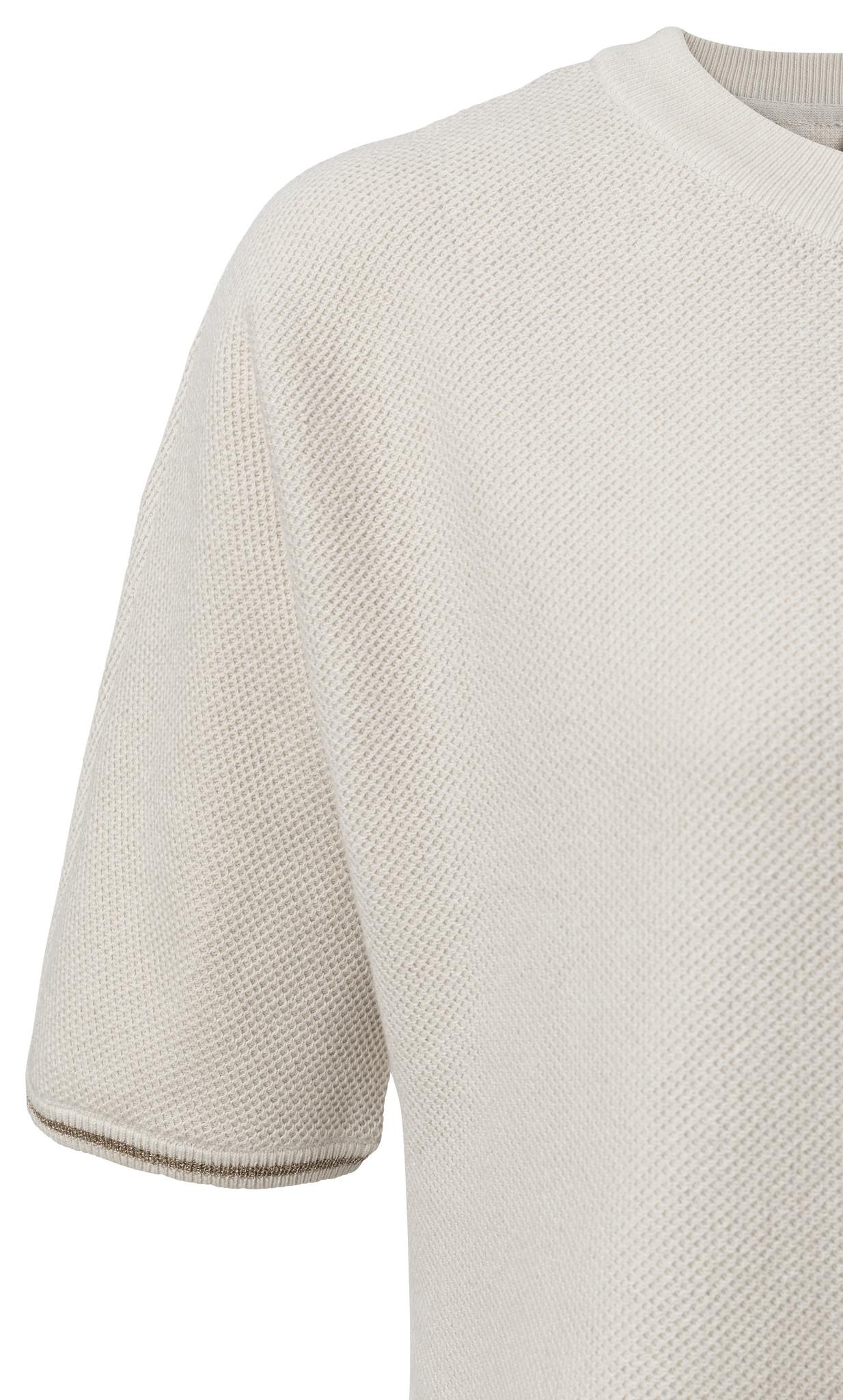 yaya Sweater with lurex r 1000286-014-2