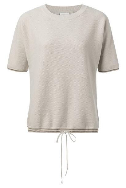 yaya Sweater with lurex r 1000286-014 99209