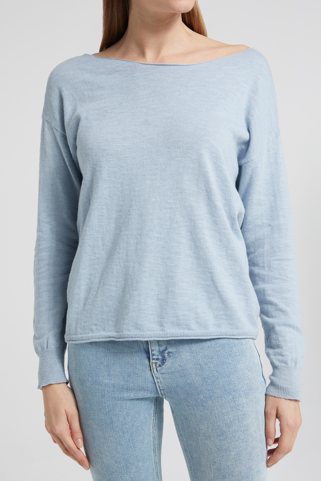 yaya Cotton cashmere blen 1000289-014-2