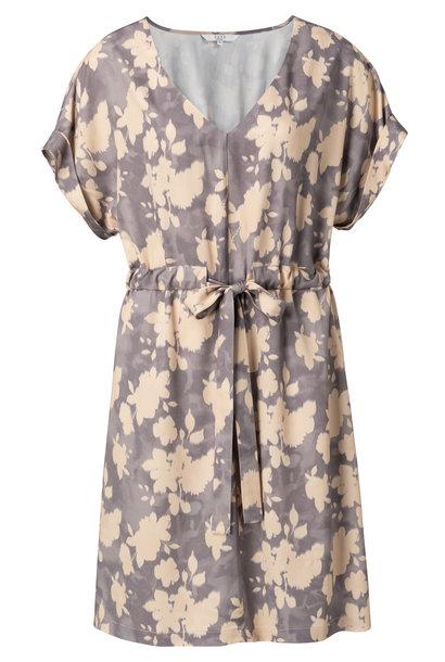 yaya Belted dress