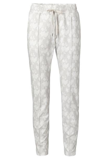 yaya Jogger pants with fl 1209183-014 992091