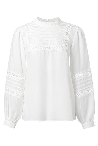 yaya Shirt with embroider