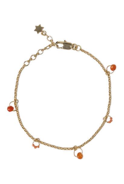 yaya Bracelet with beads 133381-014 99884