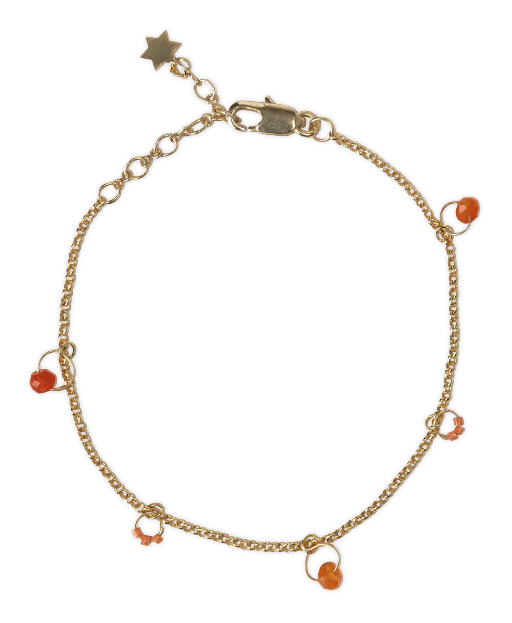 yaya Bracelet with beads 133381-014-1