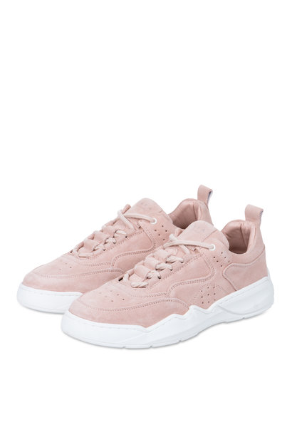 yaya Suede sneakers 134344-014 21206
