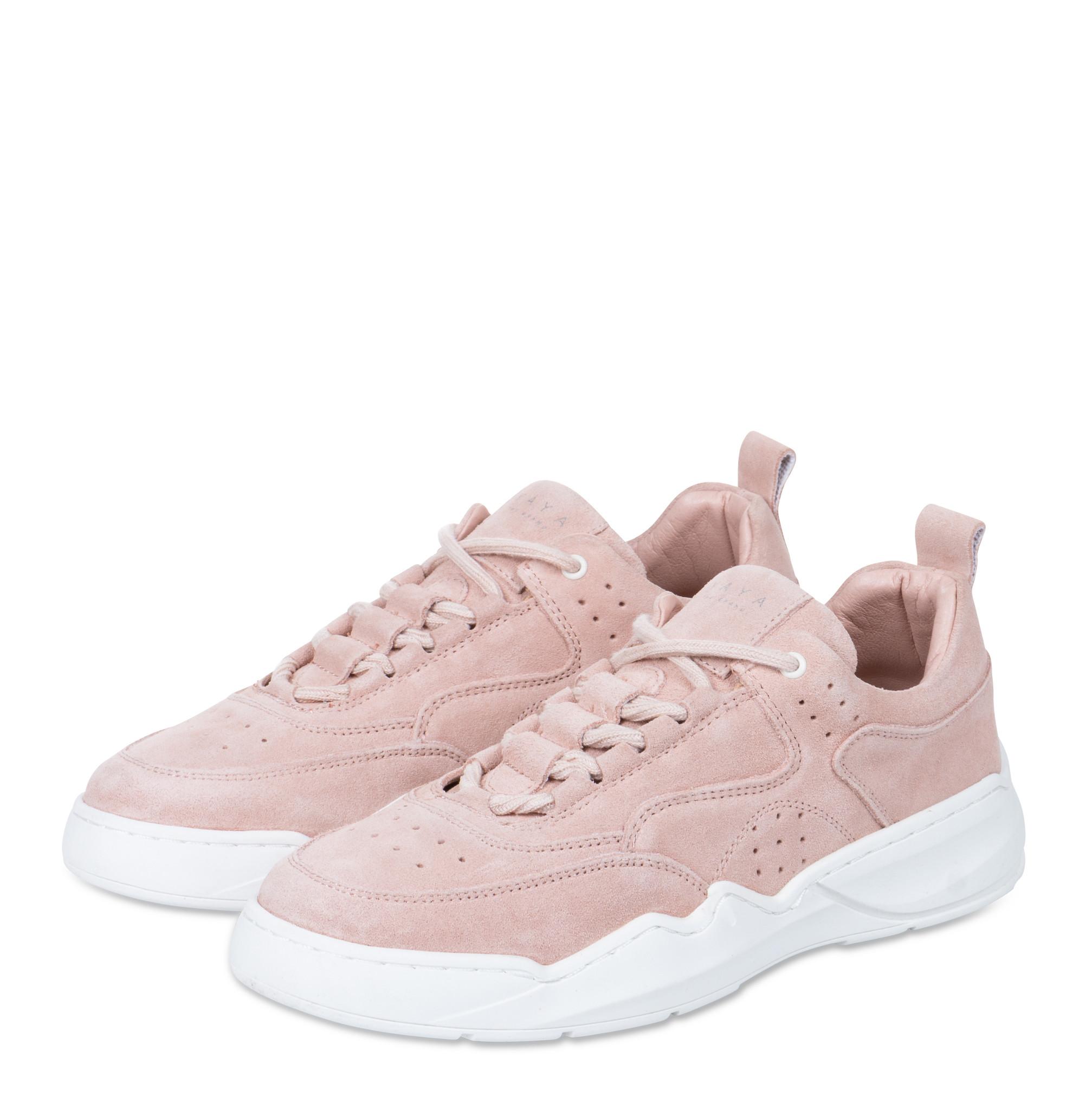 yaya Suede sneakers 134344-014-1