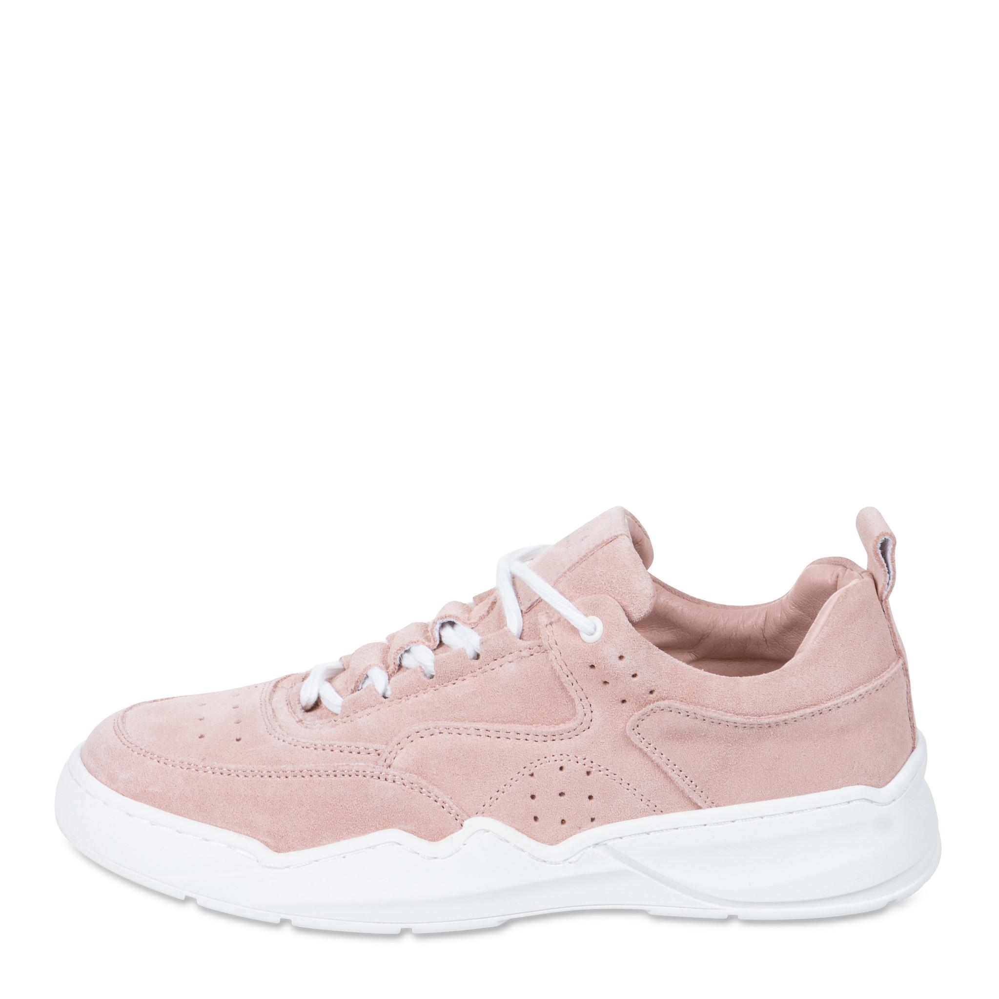 yaya Suede sneakers 134344-014-2