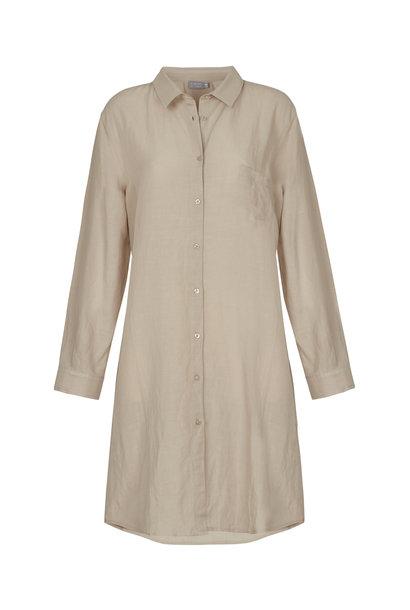 nomansland Dress 55.925 Oak