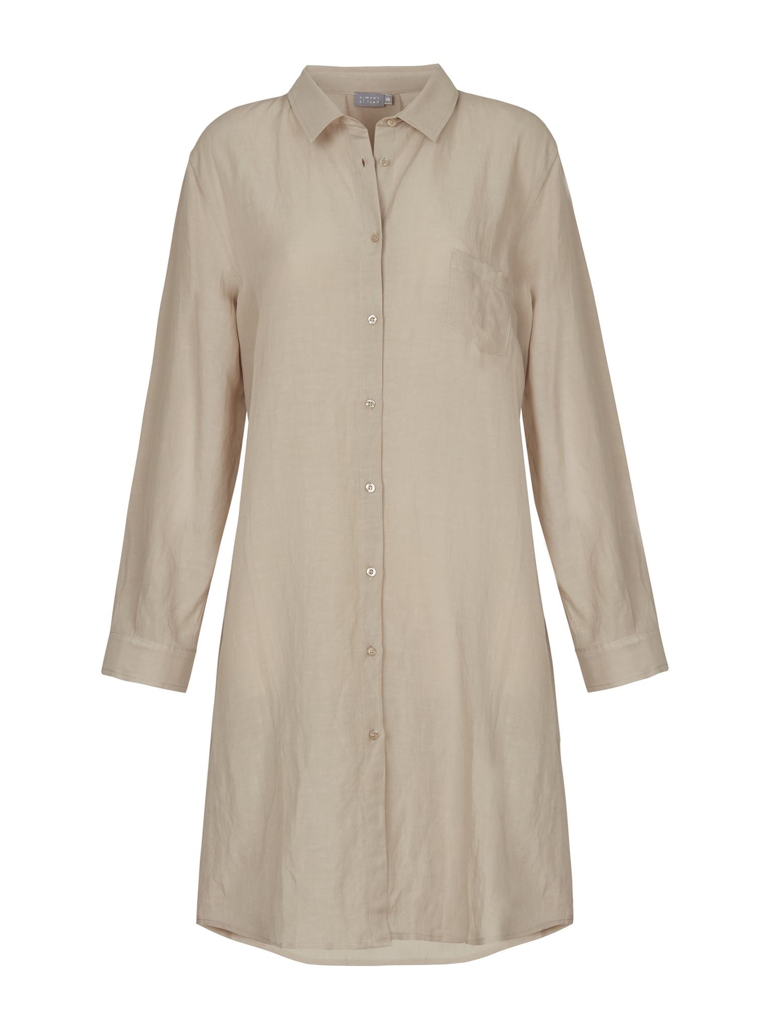 nomansland Dress 55.925-1