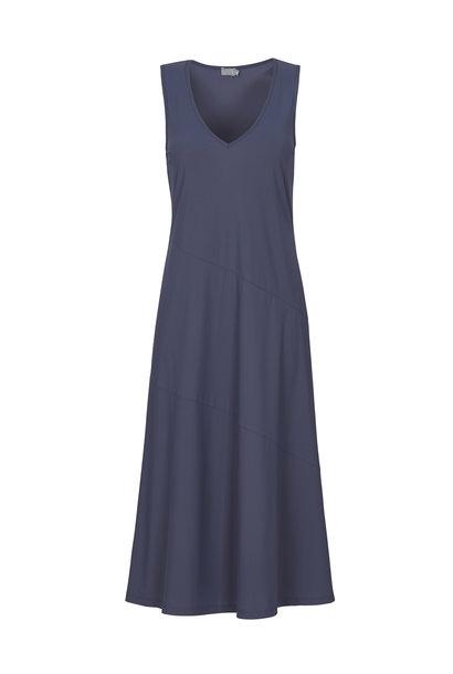 nomansland dress 55.974 Blueberry