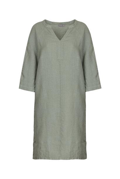 nomansland dress 55.215 Sage