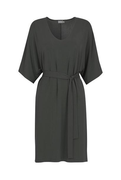nomansland Dress 55.366 Eucalyptys