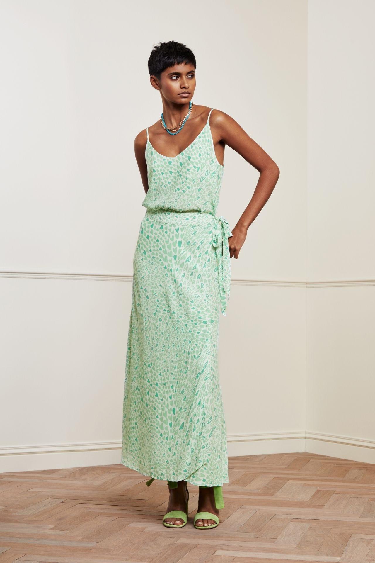 Fabienne Chapot Skirt BOBO CLT-153-3