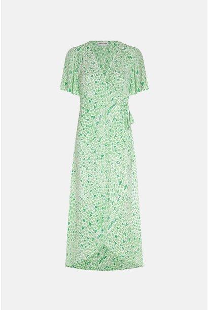 Fabienne Chapot Dress ARCHANA CLT-88 Sea Green