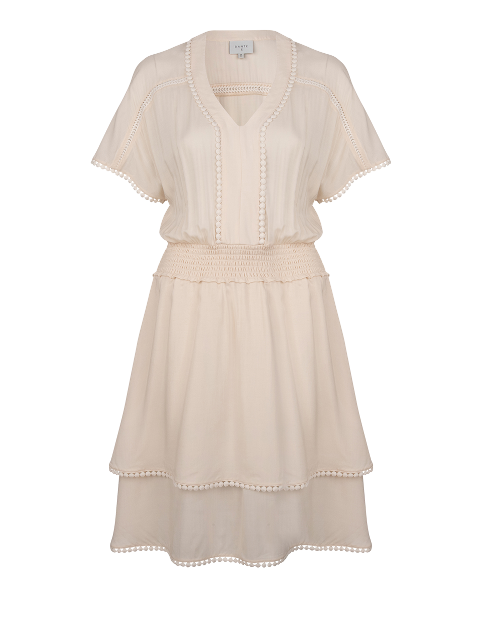 Dante 6 Dress 211105 LEISURE-1