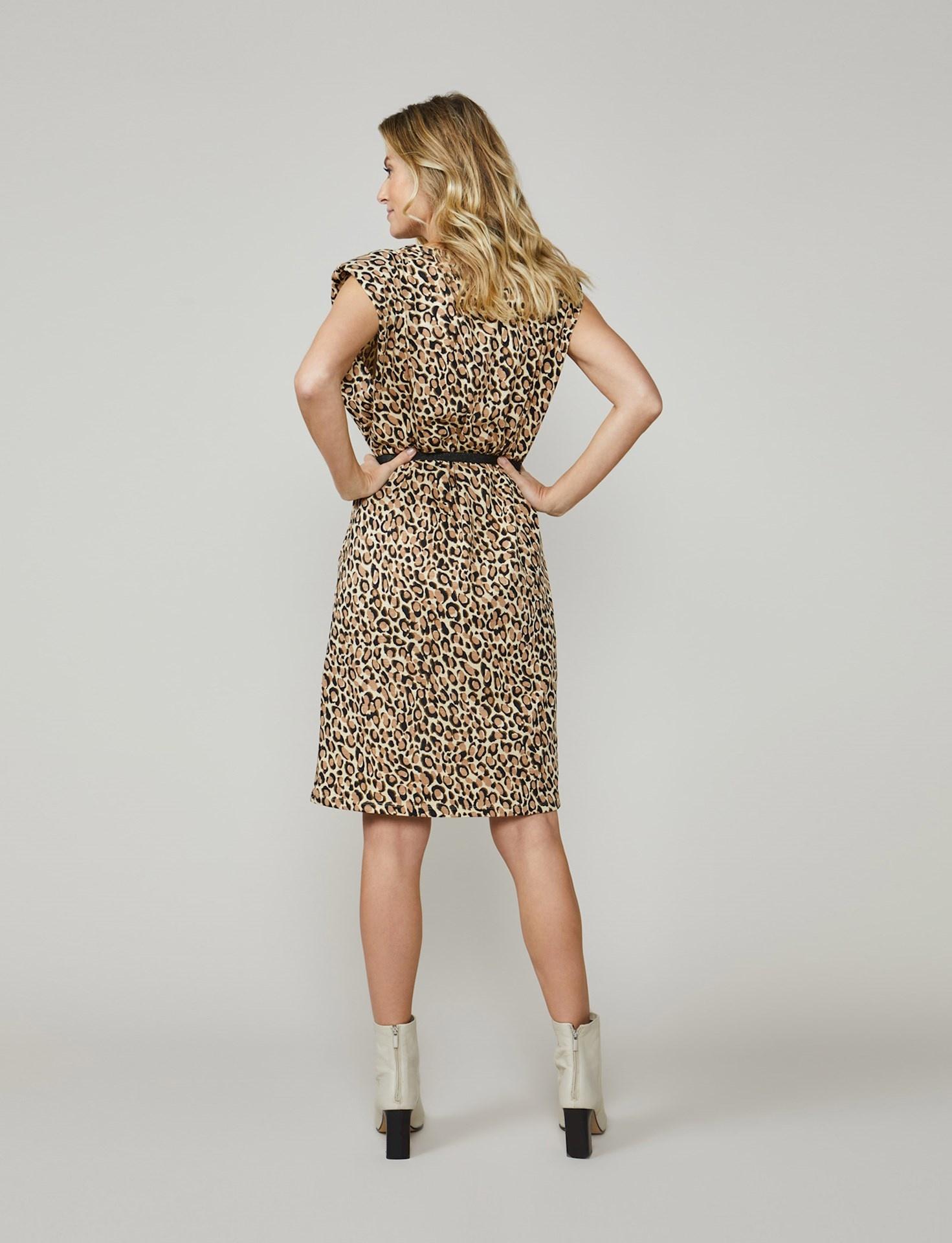 Summum Dress 5S1259-30239C4-2