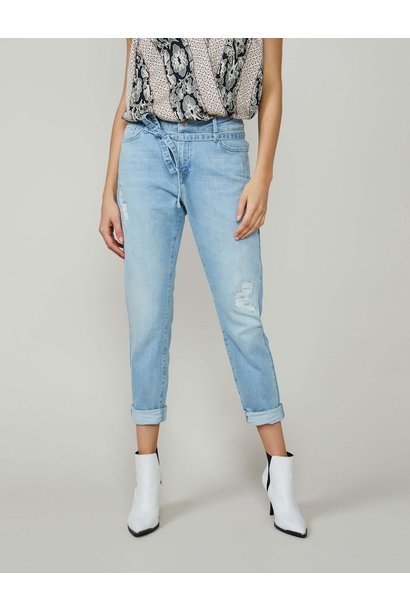 Summum Jeans 4S2142-5094BD Bleach Denim