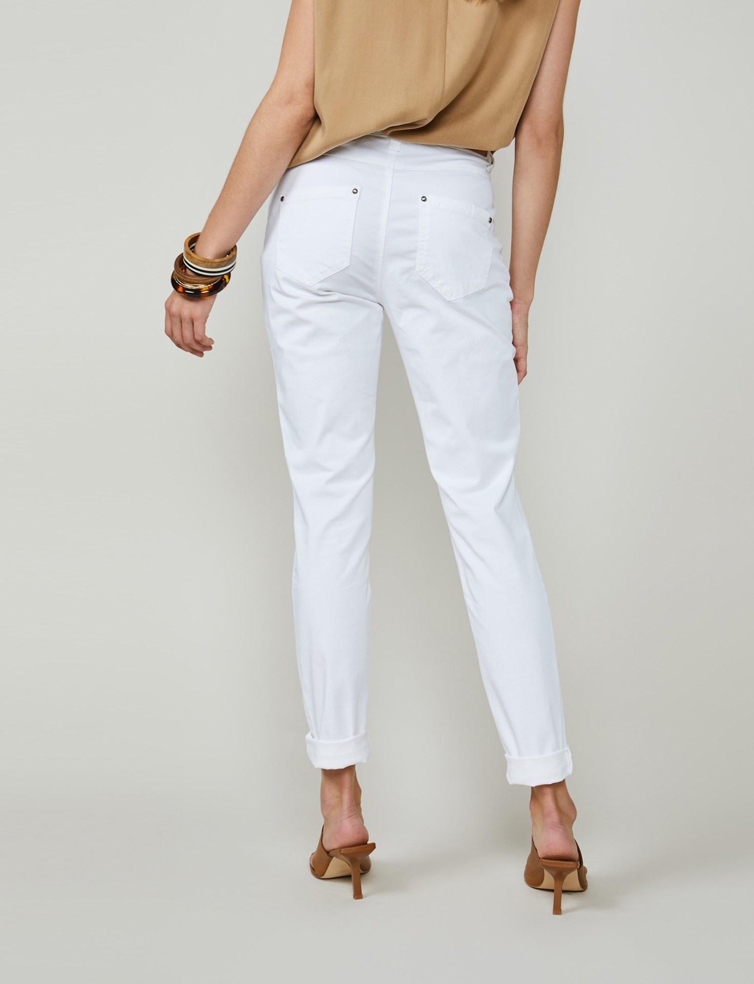 Summum Trouser 4S1895-1148C4-2