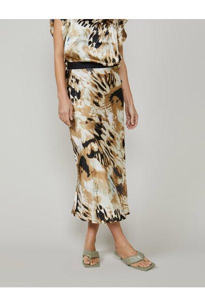 Summum Skirt 6S1201-11415C4 Soft green