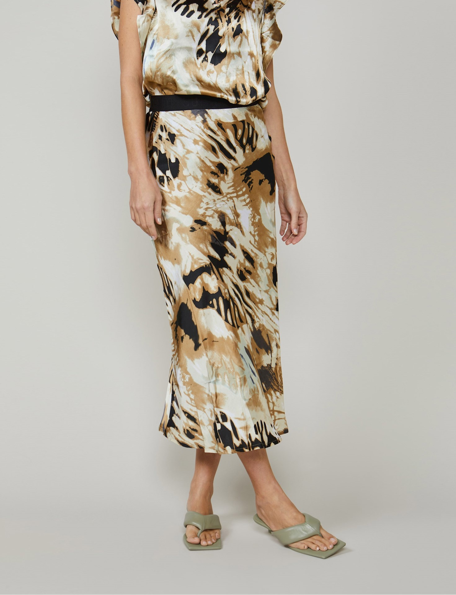 Summum Skirt 6S1201-11415C4-1