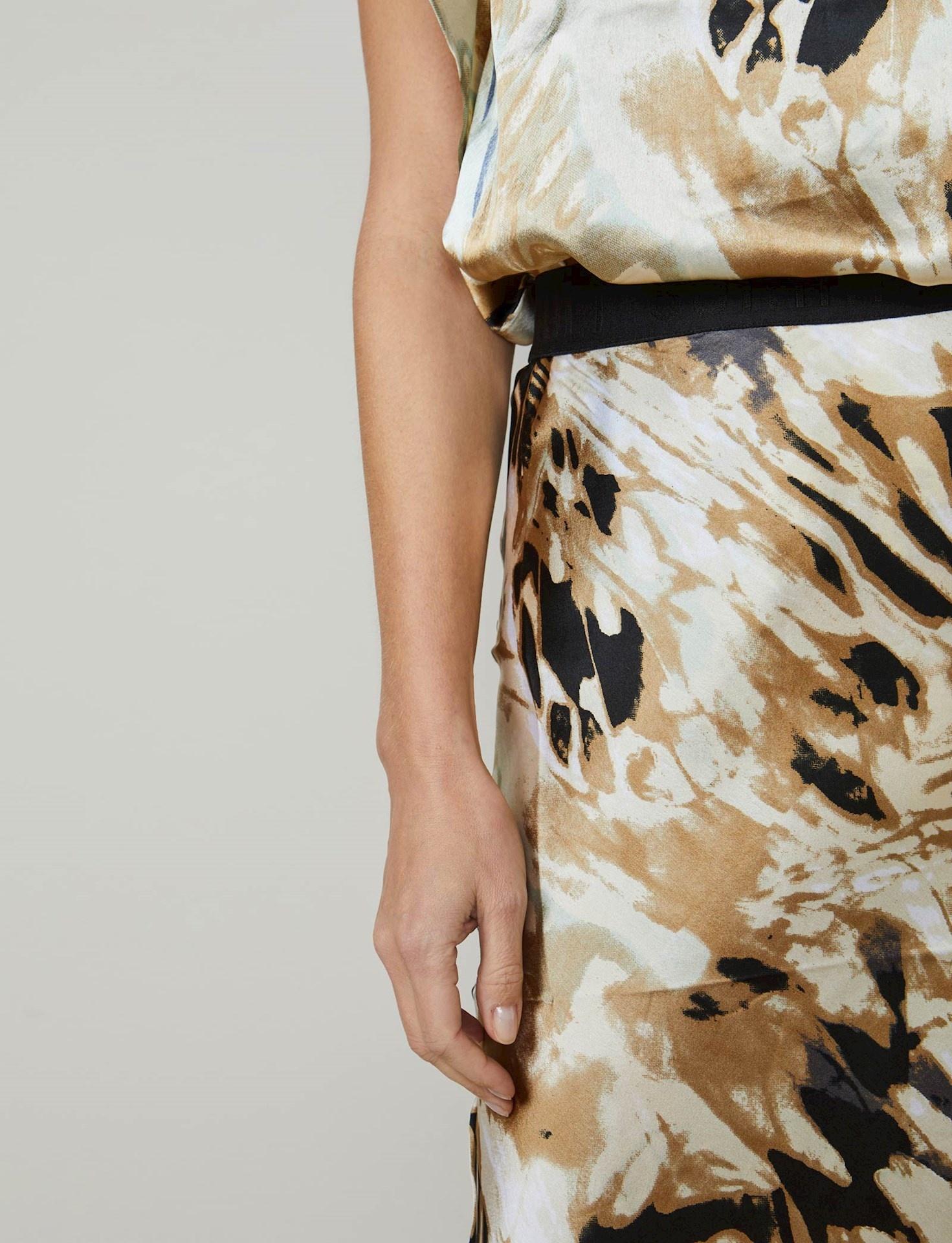 Summum Skirt 6S1201-11415C4-3