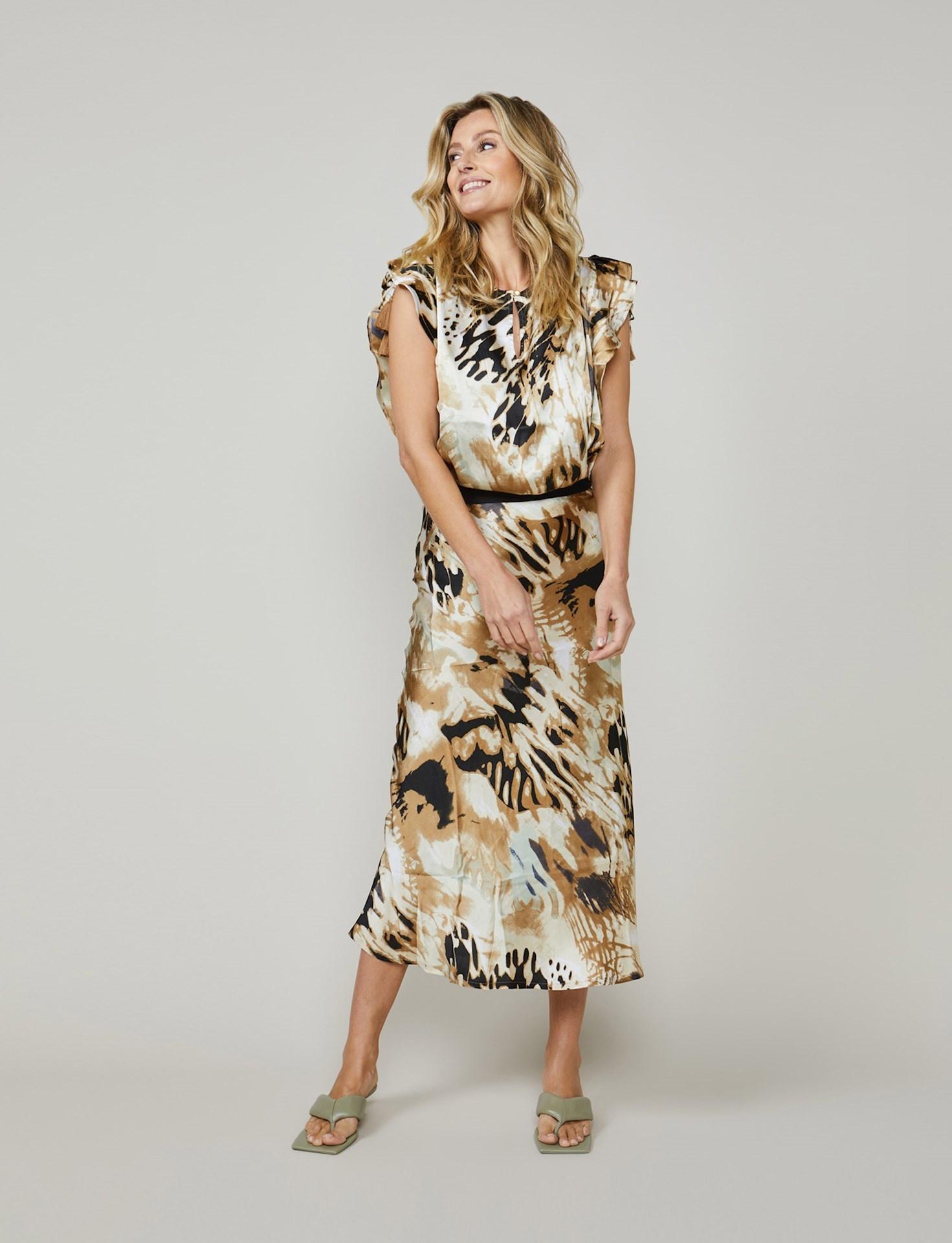 Summum Skirt 6S1201-11415C4-4