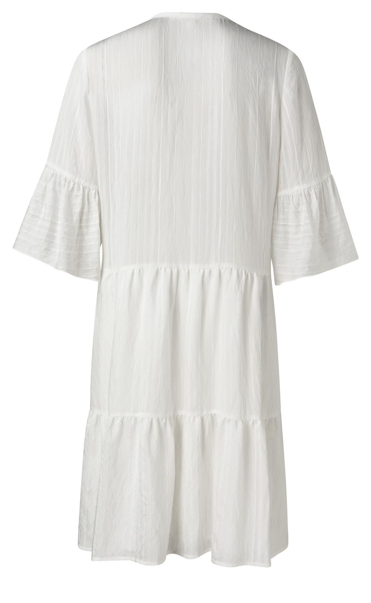 yaya Midi a-line dress 1801335-114-2