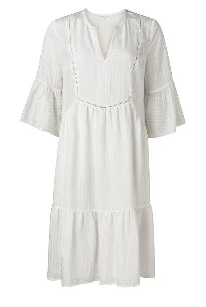 yaya Midi a-line dress