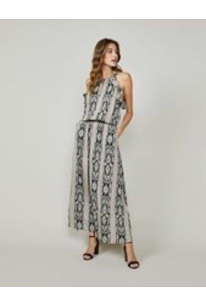 Summum Dress 5S1266-11445C5 Multicolour
