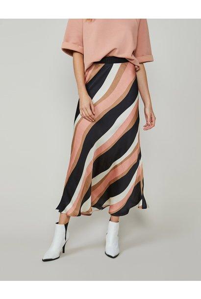 Summum Skirt 6S1202-11446C5 Multicolour