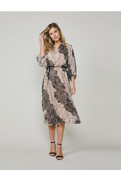 Summum Dress 5S1288-11438C5 Coconut