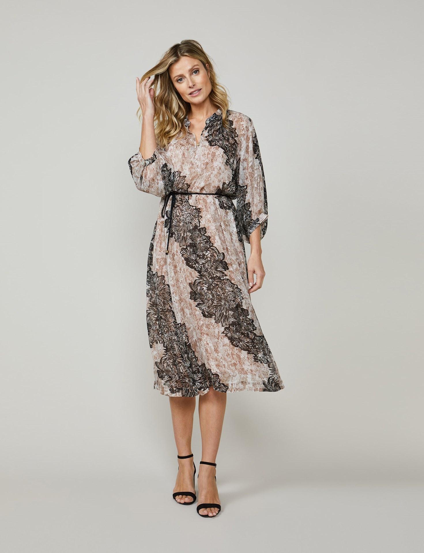 Summum Dress 5S1288-11438C5-1