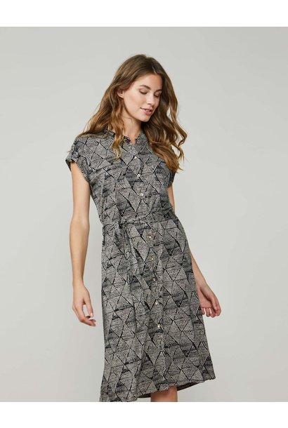 Summum Dress 5S1261-30238C5 Black