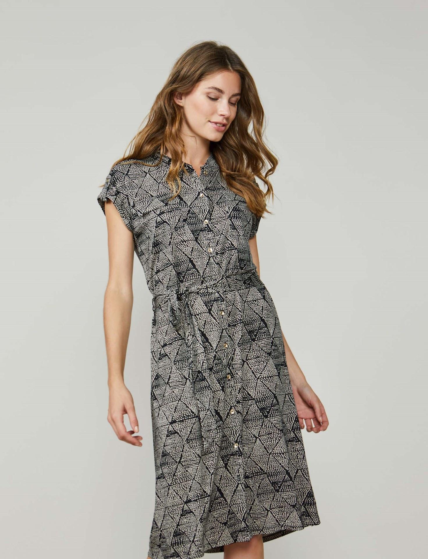 Summum Dress 5S1261-30238C5-1