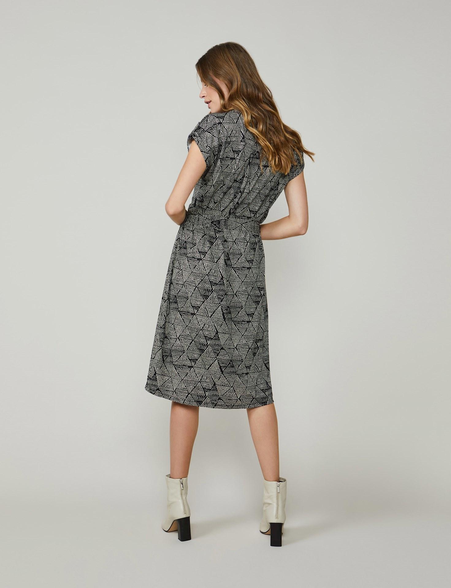 Summum Dress 5S1261-30238C5-2