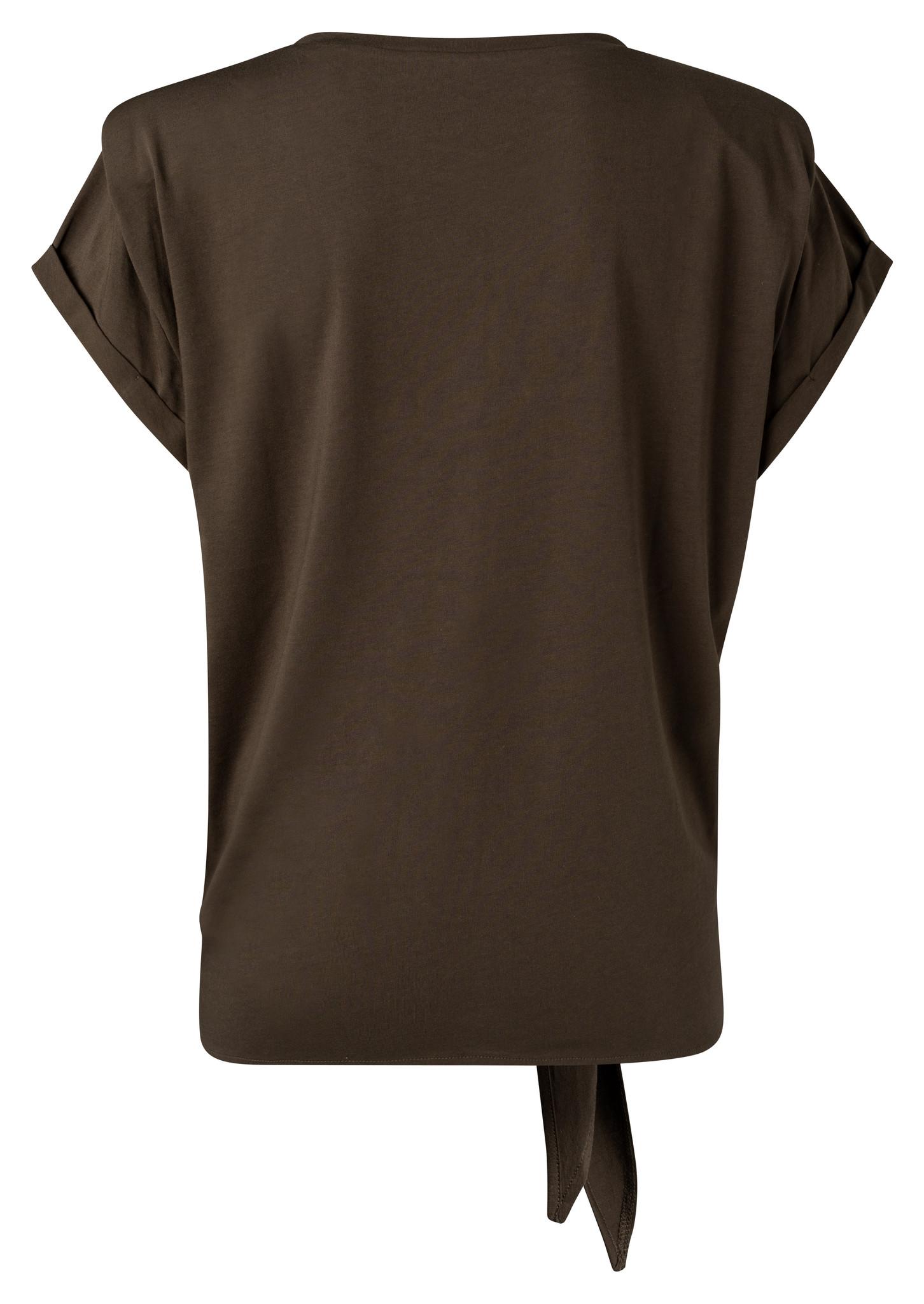 yaya Top with shoulder de 1909440-115-3