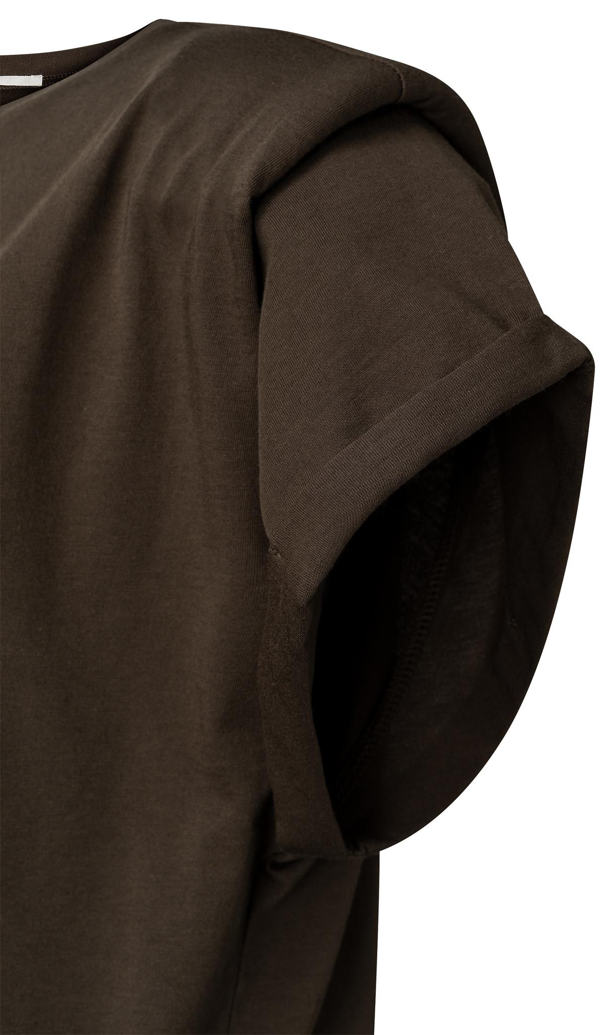 yaya Top with shoulder de 1909440-115-2