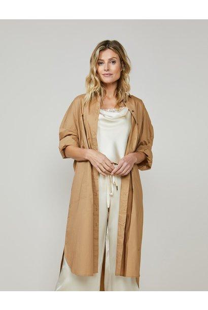 Summum Dress 5S1255-11412C4 Coconut