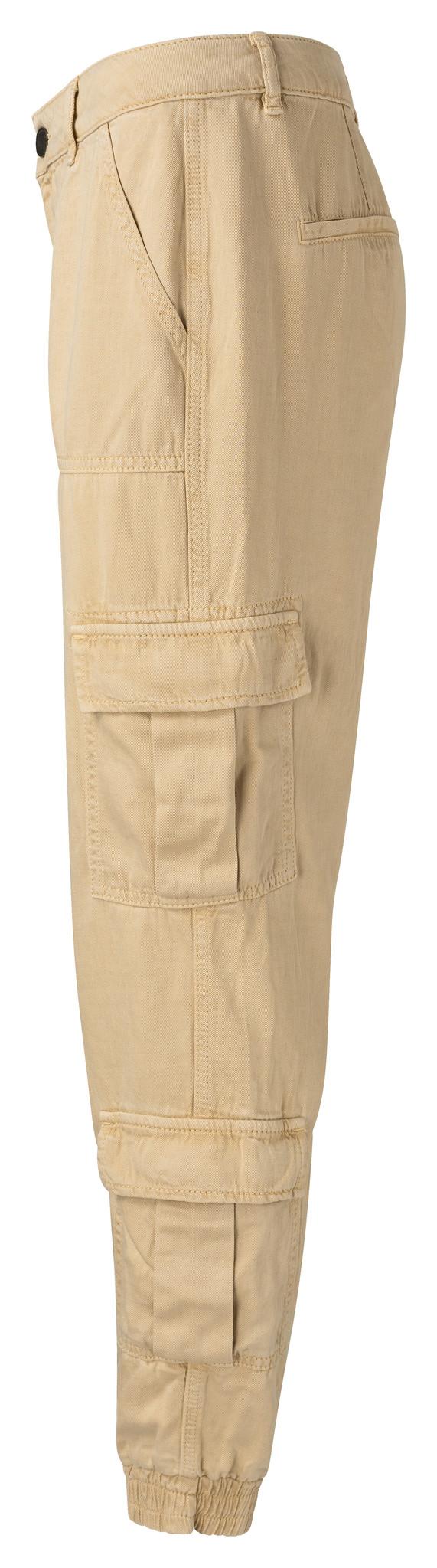 yaya Cargo trousers with 1201147-115-2