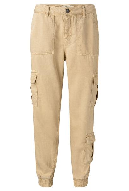 yaya Cargo trousers with 1201147-115 31016