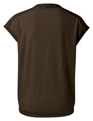 yaya Fabric mix top 1909429-115-2