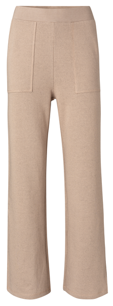 yaya Jersey wide leg trou 1209125-113-1