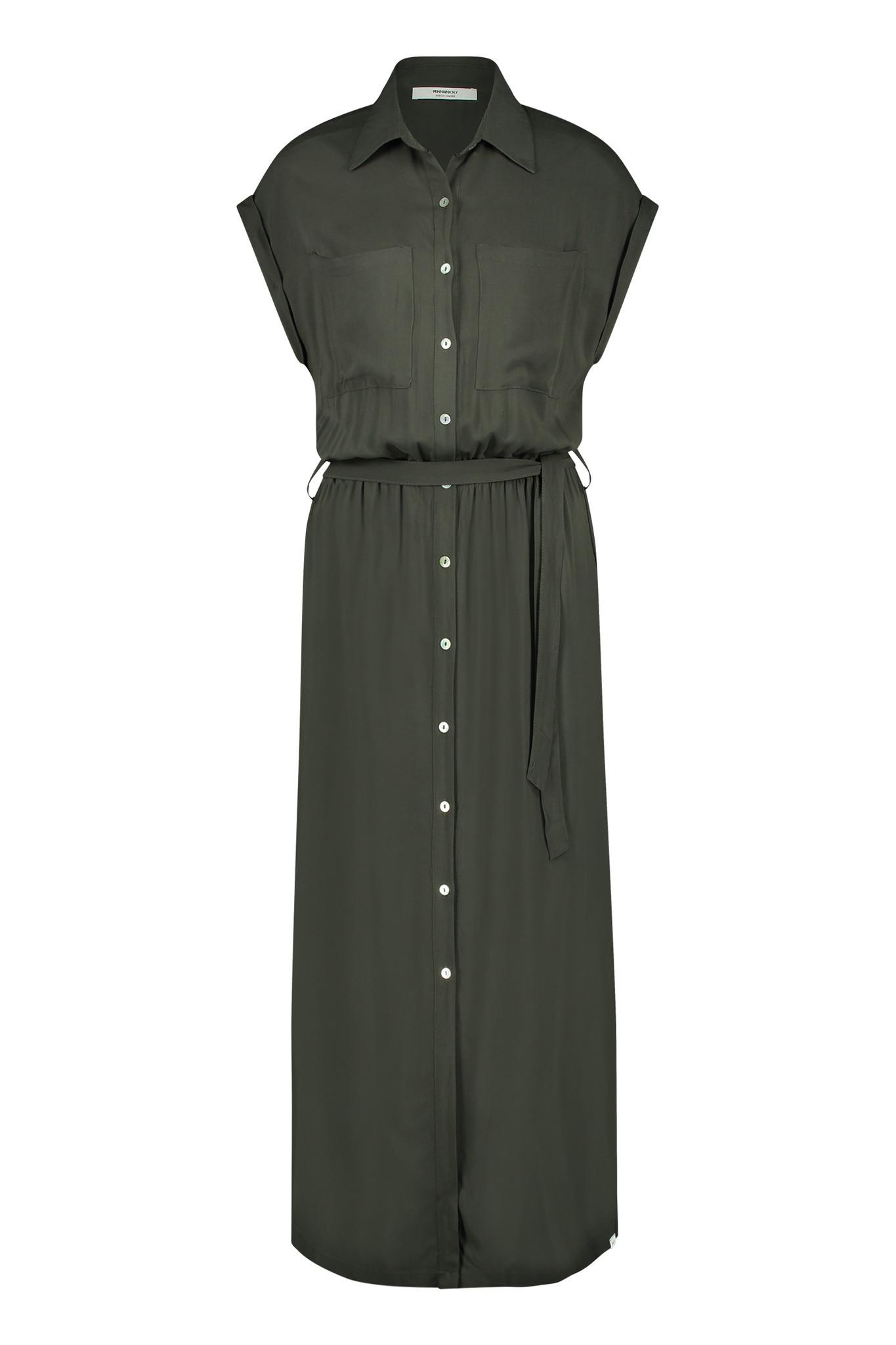 Penn & Ink Dress W21F934-1